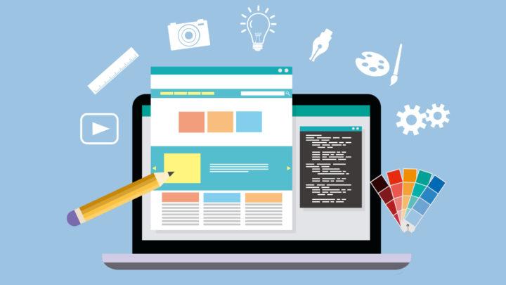 Consejos para crear tu primer sitio web